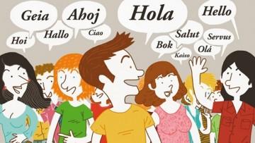 """Curso """"Política lingüística en la Universidad: claves para el análisis y la gestión"""""""