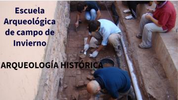 (CUPO LLENO) Invitación para estudiantes de las carreras de Historia y Arqueología de la FFyL