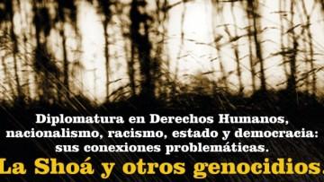 El caso argentino en el periodo 1966-83, tema a tratar en la diplomatura en Derechos Humanos