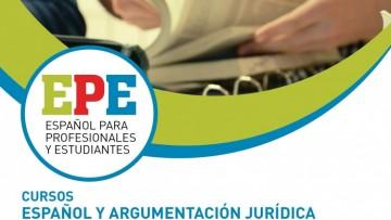 """Curso de perfeccionamiento """"Español y Argumentación Jurídica"""""""