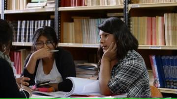 Convocatoria para ser tutores de alumnos de movilidad nacional e internacional