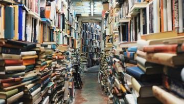 13 de septiembre: se celebra el Día del/a Bibliotecario/a