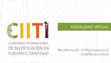 Inicia el II Congreso Internacional de Investigaciones en Turismo e Identidad