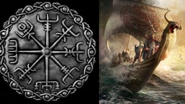 Conferencia ¿De quiénes son estas runas? Vestigios de vikingos tras la conquista normanda