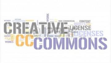 """Ya está disponible la inscripción en la 2da. Edición del taller """"Generación y gestión de recursos visuales con licencias Creative Commons"""
