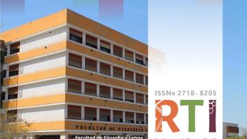 Nuevo número de Revista Turismo e Identidad