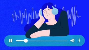 """Nuevo webinar: """"Podcasts: metodologías atractivas para la enseñanza y el aprendizaje"""""""