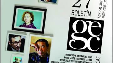Nuevo número de la revista Boletín del GEC