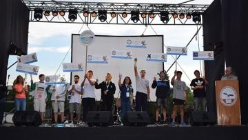 Convocatoria de voluntarios y voluntarias para los JUR 2018