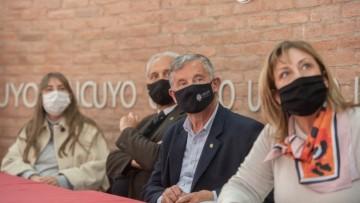 La FFyL participó de la apertura del curso superior en Cultura, Turismo y Gestión territorial