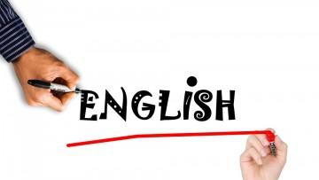 Sobre los resultados del examen de ingreso de Inglés