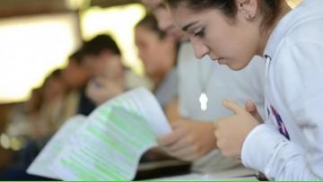 Convocan a estudiantes avanzados de Historia ser tutor en PEUCE