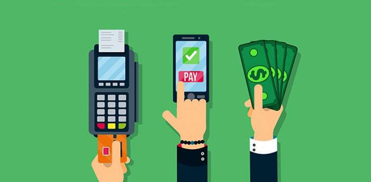 Información sobre formas de pago