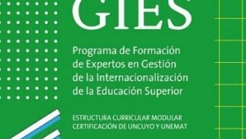Acto Inaugural y Panel del Programa de Formación en Gestión de la  Internacionalización de la Educación Superior