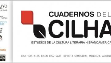 Convocatoria para Dossier: de los Cuadernos del CILHA