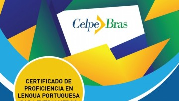 Ofrecen curso preparatorio para el examen Celpe-Bras