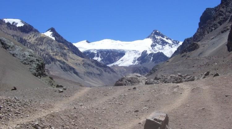 """""""Calidad del agua en alta montaña: la ciencia al servicio de la comunidad"""", tema de la segunda exposición de un webinar de Geografía"""