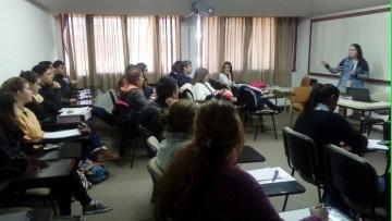 Informaron sobre convocatoria a Programa de Intercambio Internacional
