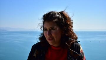 Flamante egresada ganó importante premio en Italia