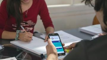 La inscripción para el Módulo de Competencias Básicas de Lengua (Inglés) continuará hasta el 23 de octubre