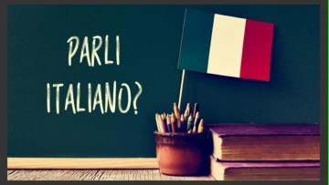 Estudiantes de medicina podrán formarse en idioma italiano (nivel inicial)