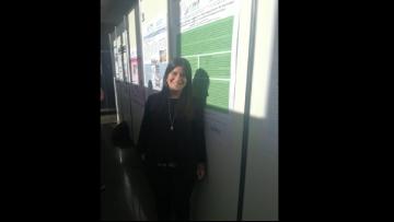Lucía Cortez, la investigadora que estudia la criminalización de la pobreza en el pasado