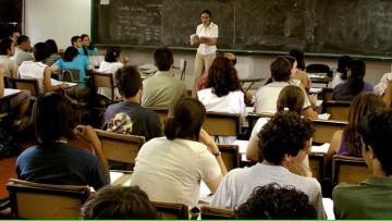 Becas de capacitación docente en el exterior