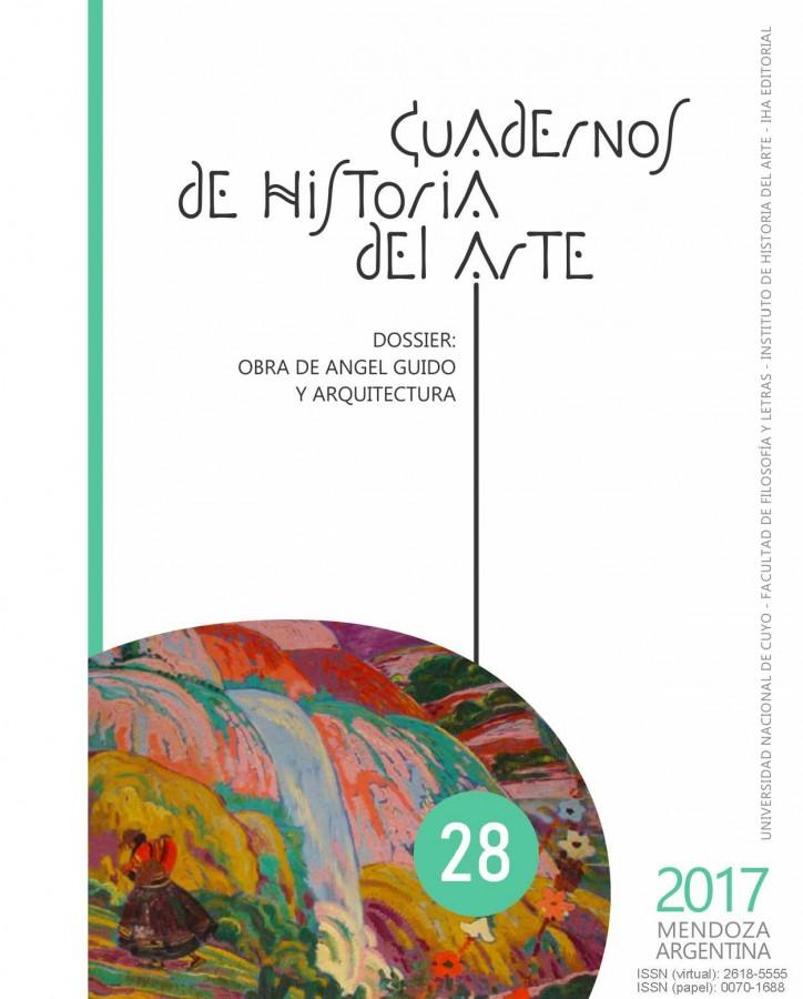Cuadernos de Historia del Arte nº28