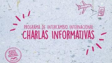Informarán sobre el Programa de Intercambio Internacional en una charla en la Facultad