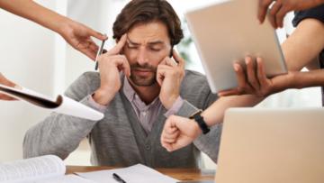 Darán coloquio sobre cómo manejar el estrés  para el personal de apoyo académico