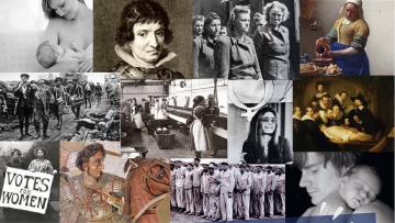 """Curso """"Historia y Género. De la reflexión teórica a la práctica académica"""""""