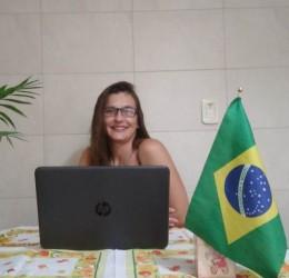 Directora del Departamento de Portugués
