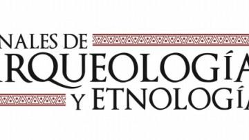 """Convocatoria a participar del número especial """"80 años de Anales de Arqueología y Etnología"""""""