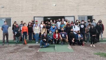 Exitoso cierre de la Diplomatura en Prácticas Sociales Educativas dictada en la FFyL