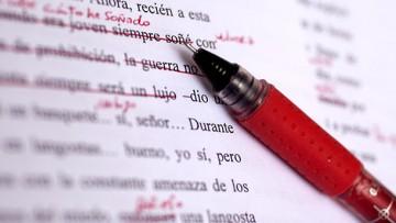 Diplomatura instrumental en corrección de textos (ortográfica y de estilo)