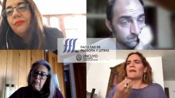 On line: Primera defensa Internacional de Tesis Doctoral