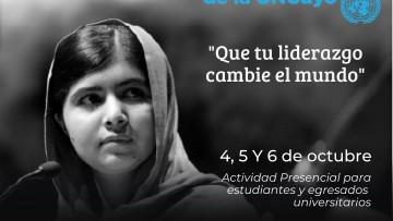 III Modelo Universitario de Naciones Unidas de la UNCUYO