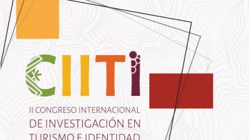 Continúan abiertas las inscripciones para participar del II Congreso Internacional de Investigaciones en Turismo e Identidad