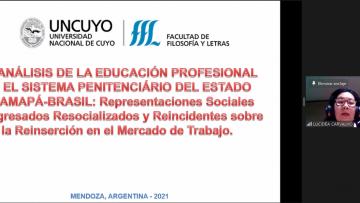 Portal Melo de Carvalho: Nueva doctora en Educación