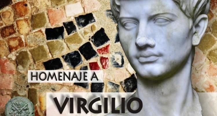 IANUA APERTA 3º Edición-2019: Homenaje a Virgilio