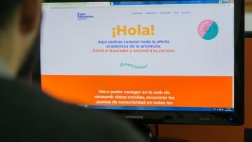 Expo Educativa Mendoza 2021: Encontrá tu carrera