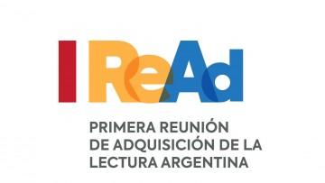 I ReAd: Primera Reunión Científica de Adquisición de la Lectura