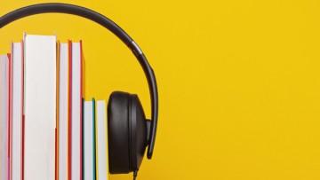 """""""Encuentros con las Literaturas Europeas"""", """"Hechos a la Historia"""" y """"Cable a tierra"""" presentan sus nuevos podcasts en Con Todas Las Letras"""