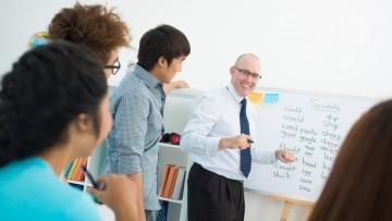 La figura del profesor colaborador en la formación docente inicial