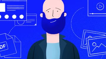 """Nuevo Webinar gratuito: """"Bancos de recursos visuales con licencias Creative Commons"""""""