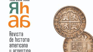 Nuevo número de la Revista de Historia Americana y Argentina