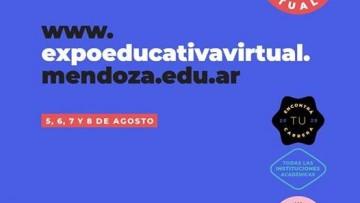 Expo Educativa virtual 2020