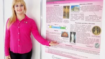 """Pereyra: """"La investigación es una puerta que me interesa seguir abriendo"""""""